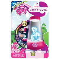 Tech 4 Kids My Little Pony Grab N Glow Flash Light