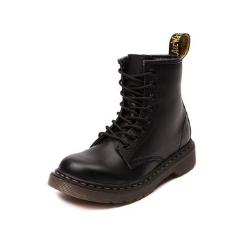 Youth Dr. Martens 8-Eye Boot