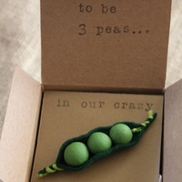 Peapod Pregnancy Announcements, How Big Is My Baby, Gender Reveals, Baby Size, Adding a pea to our pod