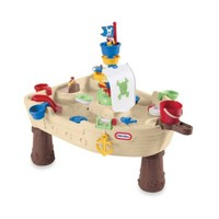 Little Tikes™ Anchors Away Pirate Ship Water Table