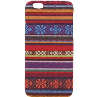 With Love From CA Tapestry iPhone 6 Case - Womens Scarves - Multi - One