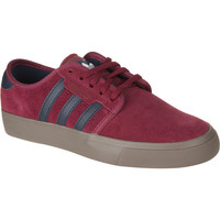 adidas Seeley J Skate Shoe - Boys'