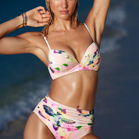 The Ruched Convertible Top - Forever Sexy - Victoria's Secret