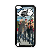 5SOS art new Ipod Touch 5 Case