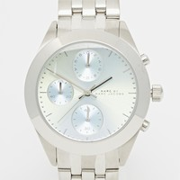 Marc By Marc Jacobs MBM3371 Silver Watch