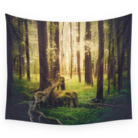 Society6 Come To Me Wall Tapestry