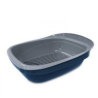 Sifting Litter System litter box