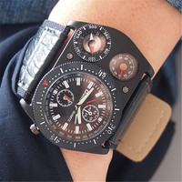 Awesome Designer's New Arrival Great Deal Trendy Good Price Stylish Gift Men Watch [6542557315]