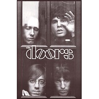 The Doors Band Poster 24x36
