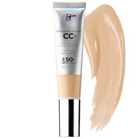 Your Skin But Better CC+ Cream with SPF 50+ - IT Cosmetics   Sephora