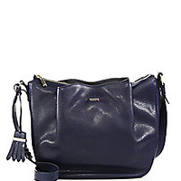 Tod's - Flower Small Crossbody Bag - Saks Fifth Avenue Mobile