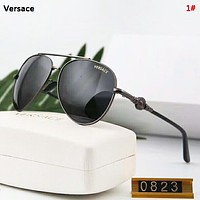 Versace New fashion polarized glasses eyeglasses men 1#