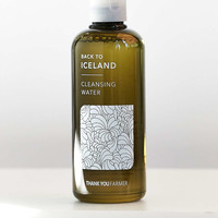 Thank You Farmer Back To Iceland Cleansing Water - Urban Outfitters