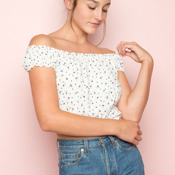 RIo Top - Just In