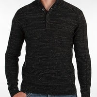 Buckle Black Motivated Sweater