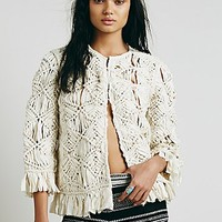 Free People Womens Barrier Baja Short