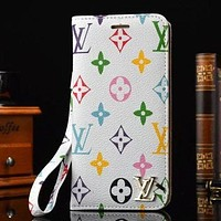 Perfect Louis Vuitton LV Phone Cover Case For Samsung Galaxy s8 s8 Plus S9 S9 Puls note 8 note 9 iphone 6 6s 6plus 6s-plus 7 7plus 8 8plus iPhone X XS XS max XR-1