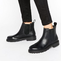 Monki Chelsea Ankle Boot at asos.com