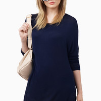 Tunic'd Out Top