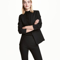 H&M Fitted Jacket $49.99