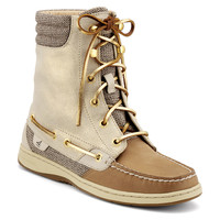 Women's Linen/Sparkle Suede Sperry Top-Sider Hikerfish Shoes [384338] - $83.30 : Women Fashion Store, Fashion Shoes