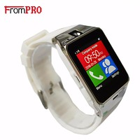 FROMPRO Smart Watch G8 Android Clock SIM Card Bluetooth Smartwatch Waterproof Wearable Devices GSM Montre Connecter Reloj Movil