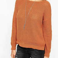 ASOS Ultimate Chunky Jumper