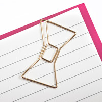 Kate Spade Bow Paper Clips - See Jane Work