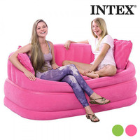 INTEX Inflatable Sofa (2 Seats)