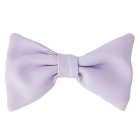 Small Bow Hair Clip | American Apparel
