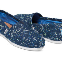 GLOW IN THE DARK CONSTELLATION WOMEN'S CLASSICS