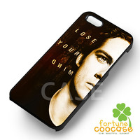 teen wolf lose your mind-1ny for iPhone 4/4S/5/5S/5C/6/ 6+,samsung S3/S4/S5,S6 Regular,S6 edge,samsung note 3/4