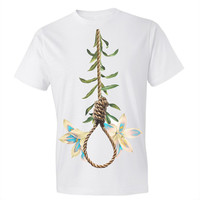 FLORAL NOOSE  | Spiked Apparel