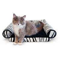 Lazy Lounger Pet Bed