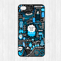 The Fault in Our Stars iPhone 4 Case,Infinity iPhone 4 4g 4s Hard Case,cover skin case for iphone 4/4g/4s case,More styles for you choose