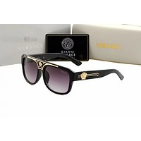 VERSACE Fashion Glasses Eyeglasses Women