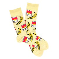 Pop Art Socks