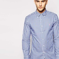 Polo Ralph Lauren | Polo Ralph Lauren Shirt in Slim Fit Oxford Check at ASOS