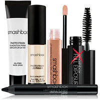 Smashbox Try It Kit Ulta.com - Cosmetics, Fragrance, Salon and Beauty Gifts