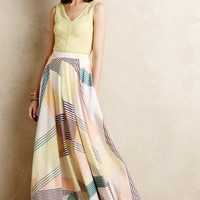 Synergies Maxi Skirt