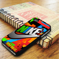 Nike Just Do It iPhone 5 | iPhone 5S Case