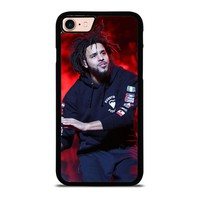 J COLE WENT PLATINUM iPhone 8 Case