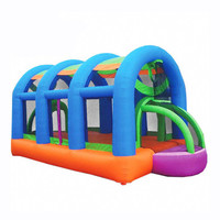 Arc Arena II Sport Inflatable Bounce House