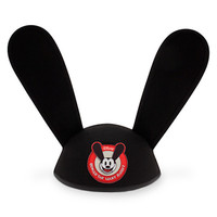 Disney Parks Oswald The Lucky Rabbit Ear Hat for Adult New
