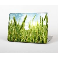 The Sunny Wheat Field Skin for the Apple MacBook Pro Retina 13""