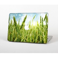The Sunny Wheat Field Skin for the Apple MacBook Pro Retina 15""