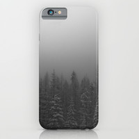 Winter Storm iPhone & iPod Case by Luke Gram