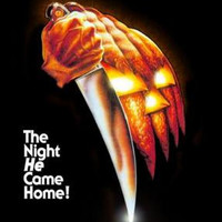 Halloween Movie Poster 24inx36in