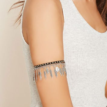 Feather Arm Band | Forever 21 - 1000204881
