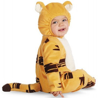 Disguise Babys Disney Tigger Prestige Costume